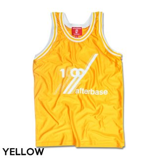 先行予約afterbase [1999 SPORTS] BASKETBALL JERSEY
