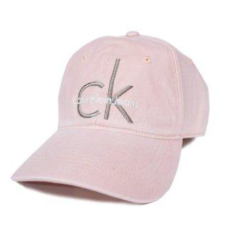 CALVIN KLEIN (CK) 6PANEL CAP