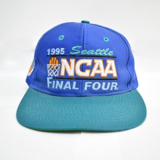 <img class='new_mark_img1' src='//img.shop-pro.jp/img/new/icons20.gif' style='border:none;display:inline;margin:0px;padding:0px;width:auto;' />NCAA FINAL FOUR SNAPBACK CAP