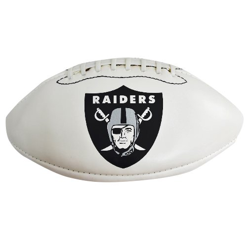 NFL RAIDERS BALL