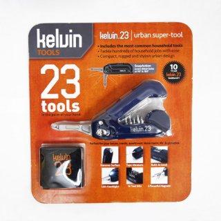 kelvin TOOLS 23 tools
