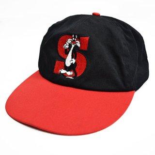 Sylvester Cat 6PANEL CAP