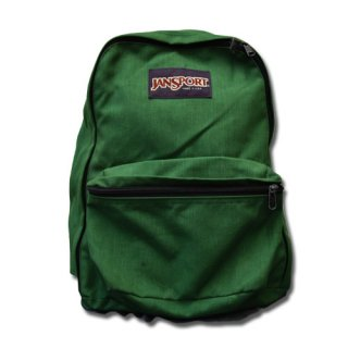 JANSPORT BACKPACK (USED)