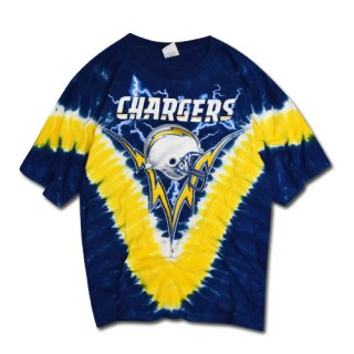 CHARGERS T-SH (USED)