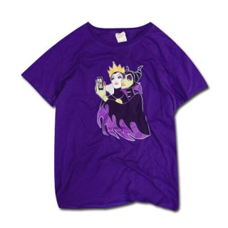 Maleficent T-SH