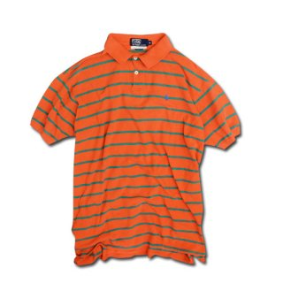 RALPH LAUREN POLO-SH BORDER