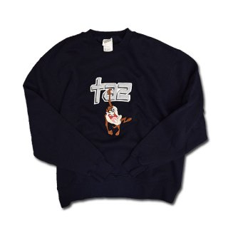 WB TAZ CREWNECK SWEAT