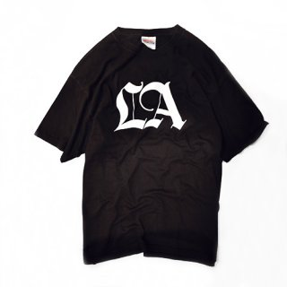 [USED] OLD ENGLISH (LA)T-SH