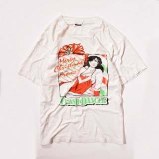 [USED] FLASH DANCER T-SH