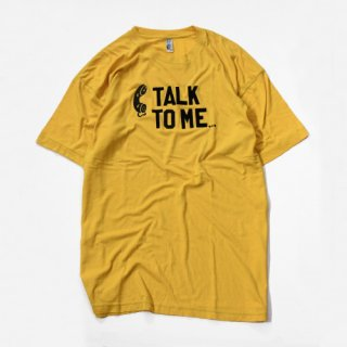 [USED] TALK TO ME T-SH