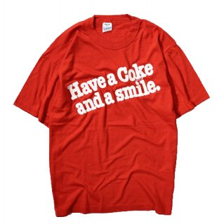 [USED] Have a Coke T-SH