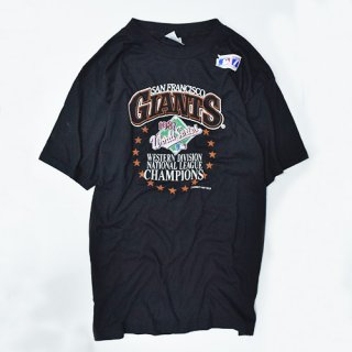 [USED] SANFRANCISCO GIANTS T-SH