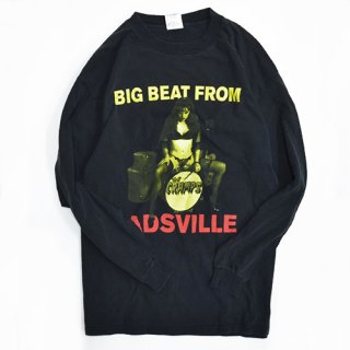 [USED] BIG BEATFROM L/S T-SH