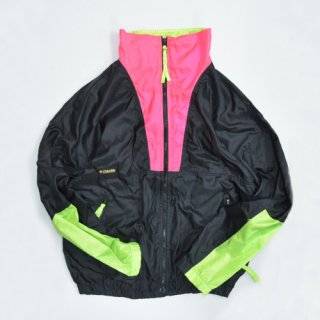 [USED] Columbia NYLON JACKET