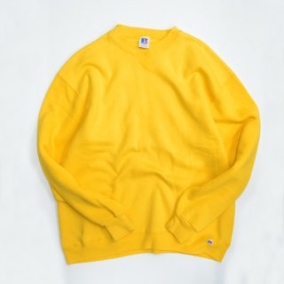 <img class='new_mark_img1' src='//img.shop-pro.jp/img/new/icons20.gif' style='border:none;display:inline;margin:0px;padding:0px;width:auto;' />[USED] RUSSELL CREWNECK SWEAT