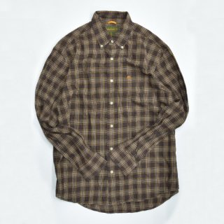 <img class='new_mark_img1' src='//img.shop-pro.jp/img/new/icons20.gif' style='border:none;display:inline;margin:0px;padding:0px;width:auto;' />[USED] TIMBERLAND L/S CHECK SHIRT