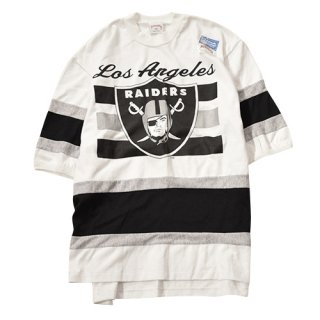 <img class='new_mark_img1' src='//img.shop-pro.jp/img/new/icons20.gif' style='border:none;display:inline;margin:0px;padding:0px;width:auto;' />[USED] RAIDERS TEAM T-SH