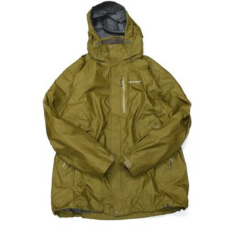 mont-bell GORE-TEX 3WAY JACKET [新品]