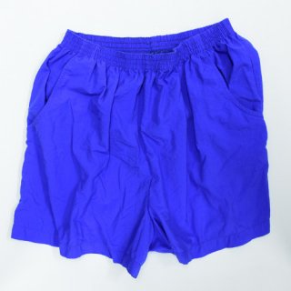 [USED] HARBOUR CASUALS NYLON SHORTS