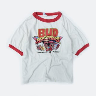 [USED] BUD BROTHERS T-SH