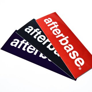 afterbase STICKER PACK
