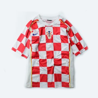 <img class='new_mark_img1' src='//img.shop-pro.jp/img/new/icons20.gif' style='border:none;display:inline;margin:0px;padding:0px;width:auto;' />[USED] NIKE SOCCER SHIRT