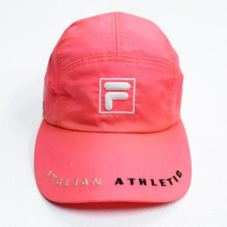 [USED]FILA 5PANEL CAP