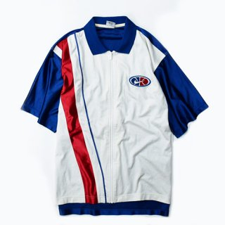 <img class='new_mark_img1' src='//img.shop-pro.jp/img/new/icons20.gif' style='border:none;display:inline;margin:0px;padding:0px;width:auto;' />[USED] NIKE ZIP UP S/S JERSEY