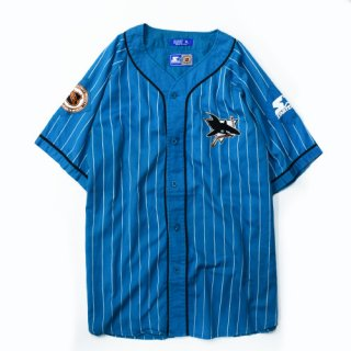 <img class='new_mark_img1' src='//img.shop-pro.jp/img/new/icons20.gif' style='border:none;display:inline;margin:0px;padding:0px;width:auto;' />[USED] STARTER SHARK BASEBALL-SH