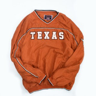 <img class='new_mark_img1' src='//img.shop-pro.jp/img/new/icons20.gif' style='border:none;display:inline;margin:0px;padding:0px;width:auto;' />[USED] TEXAS PULLOVER NYLON JACKET