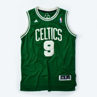 <img class='new_mark_img1' src='//img.shop-pro.jp/img/new/icons20.gif' style='border:none;display:inline;margin:0px;padding:0px;width:auto;' />[USED] adidas CELTICS BASKETBALL JERSEY