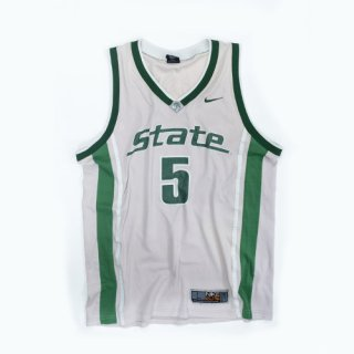 <img class='new_mark_img1' src='//img.shop-pro.jp/img/new/icons20.gif' style='border:none;display:inline;margin:0px;padding:0px;width:auto;' />[USED] NIKE STATE BASKETBALL JERSEY
