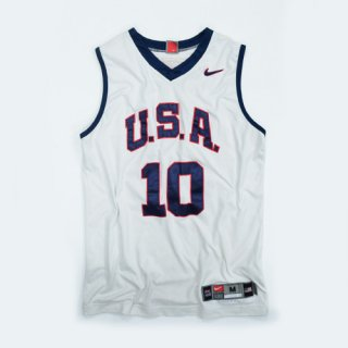 <img class='new_mark_img1' src='//img.shop-pro.jp/img/new/icons20.gif' style='border:none;display:inline;margin:0px;padding:0px;width:auto;' />[USED] NIKE USA BASKETBALL JERSEY