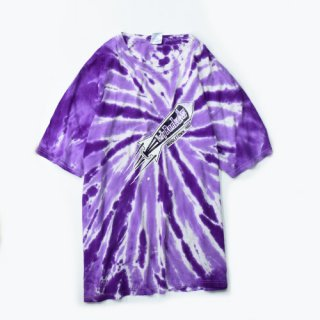 <img class='new_mark_img1' src='//img.shop-pro.jp/img/new/icons20.gif' style='border:none;display:inline;margin:0px;padding:0px;width:auto;' />[USED] Ledy Rockets TYE-DIE T-SHIRT