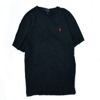 <img class='new_mark_img1' src='//img.shop-pro.jp/img/new/icons20.gif' style='border:none;display:inline;margin:0px;padding:0px;width:auto;' />[USED] POLO by Ralph Lauren T-SHIRT