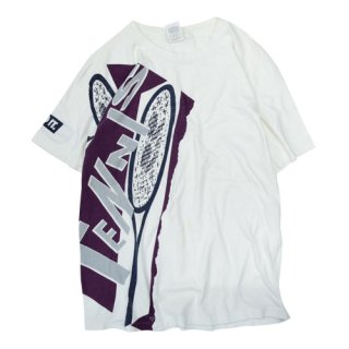 <img class='new_mark_img1' src='//img.shop-pro.jp/img/new/icons20.gif' style='border:none;display:inline;margin:0px;padding:0px;width:auto;' />[USED] NIKE TENNIS T-SHIRT