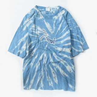 <img class='new_mark_img1' src='//img.shop-pro.jp/img/new/icons20.gif' style='border:none;display:inline;margin:0px;padding:0px;width:auto;' />[USED] TWISTED TYE-DIE T-SHIRT