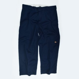 <img class='new_mark_img1' src='//img.shop-pro.jp/img/new/icons20.gif' style='border:none;display:inline;margin:0px;padding:0px;width:auto;' />[USED] Dickies WIDE PANTS