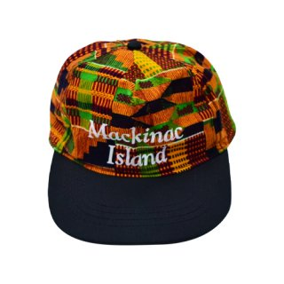 [USED] Mackinac Island CAP