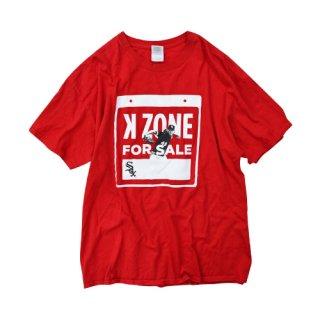 [USED] K-ZONE T-SH