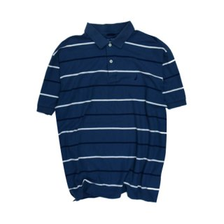 [USED] NAUTICA POLO-SH