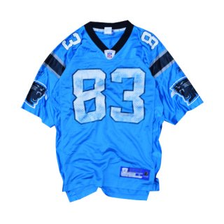[USED]Carolina Panthers football shirts