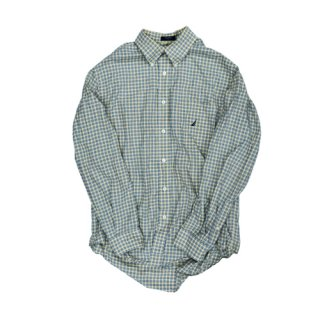 [USED] NAUTICA SHIRTS