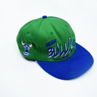[USED]CICAGO BULLS Cap