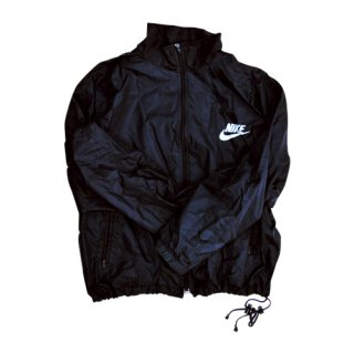 <img class='new_mark_img1' src='//img.shop-pro.jp/img/new/icons20.gif' style='border:none;display:inline;margin:0px;padding:0px;width:auto;' />[USED] NIKE Windbreaker