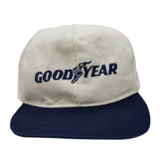 [USED] GOOD YEAR CAP