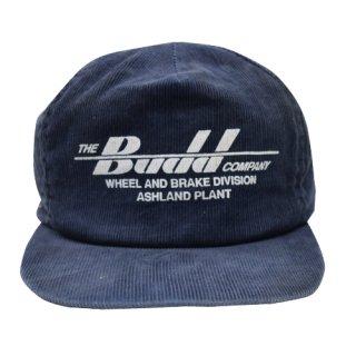 [USED] Budd CAP