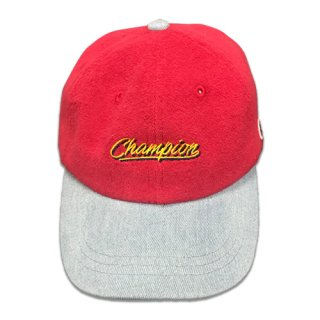 [USED] Champion towel cap