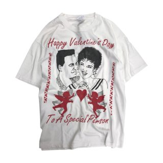 [USED] Happy Valentine's Day T-SH