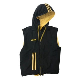 <img class='new_mark_img1' src='//img.shop-pro.jp/img/new/icons20.gif' style='border:none;display:inline;margin:0px;padding:0px;width:auto;' />[USED] ADIDAS VEST